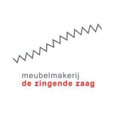Logo Zingend zaag