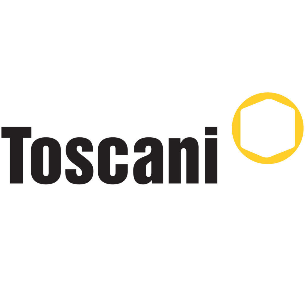 Logo Toscani