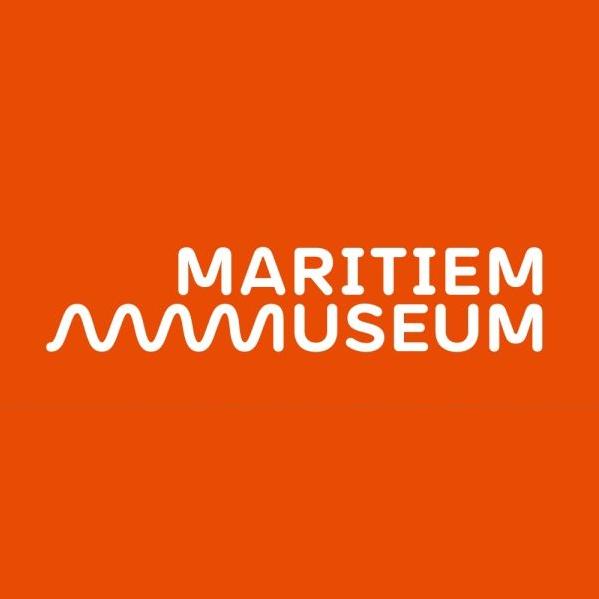 Logo Maritiem Museum