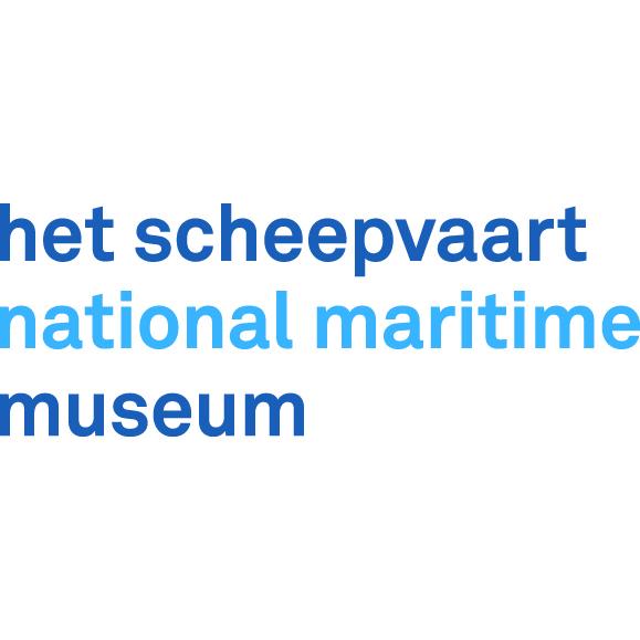 Logo Nationaal Maritime Museum