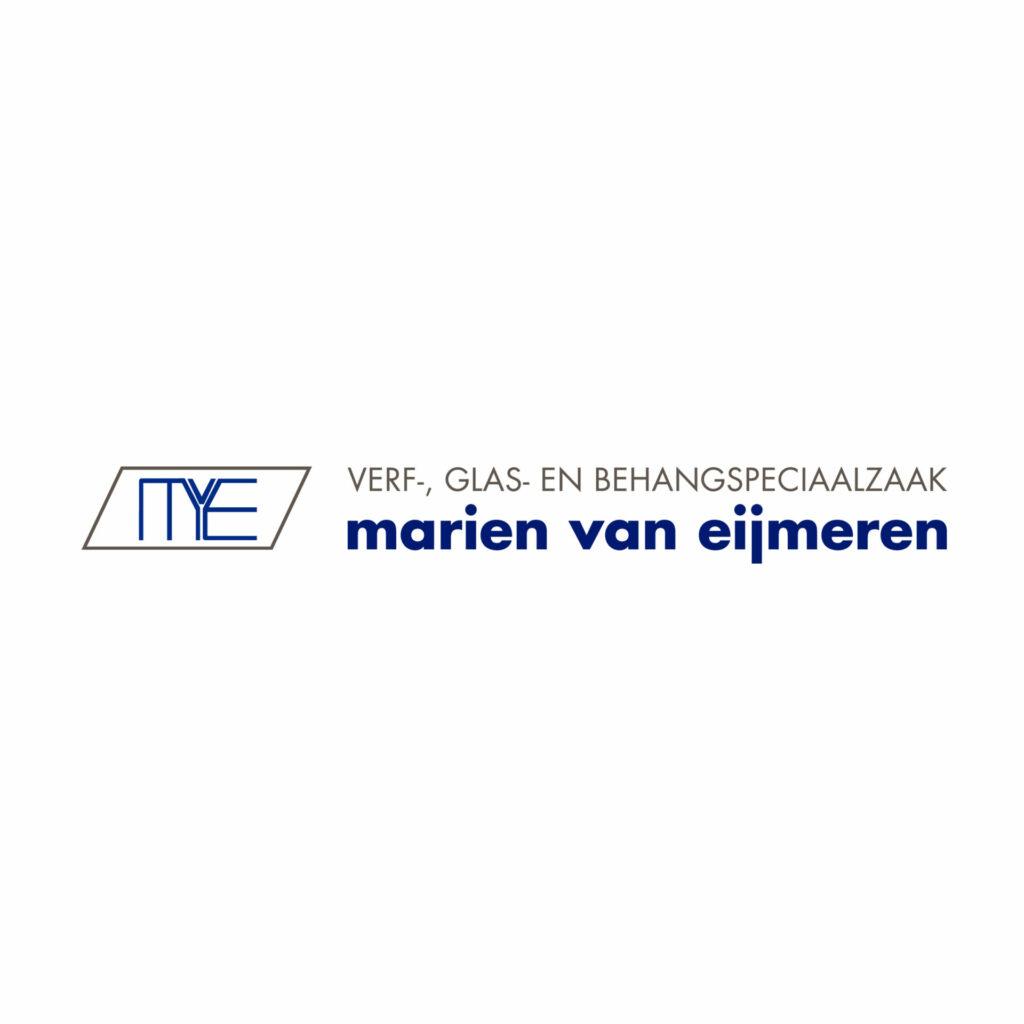 Marien van Eijmeren logo