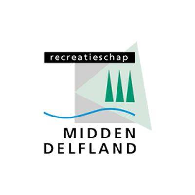 Logo  Midden Delfland